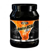 BCAA High Effect 1400 мг 400 таблеток