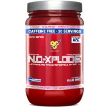 NO-Xplode Caffeine Free 410 грамм