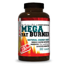 Mega Fat Burner ( 90 tabs.)