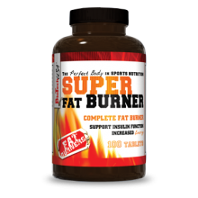 Super Fat Burner ( 100 tabs.)