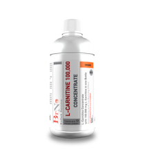 L-Carnitine 100.000 Concentrate ( 500 ml.)