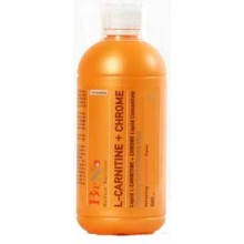 L-Carnitine+Chrome Liquid (500 ml.)