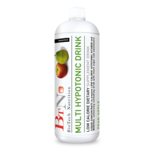 Multi Hypotonic Drink Concentrate (1000 ml.)