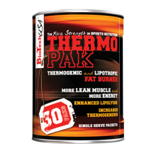 Thermo Cuts Pak (30 packs.)