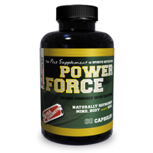 Power Force (60 caps.)