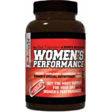 Women's Performance (60 tabs.)