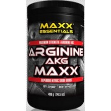 Arginine AKG maxx (410gr.)
