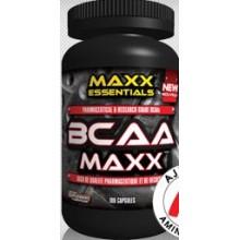 BCAA (6000) MAXX (100 caps )