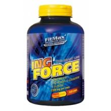 FM ING Force, 150 сaps / 1200mg (N-Acetyl-Lglutamine+Inosine )