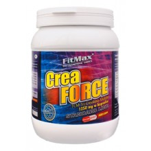 Crea Force, 400caps / 1250mg (Tri-Creatine Malate )