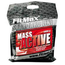 FM Mass Active