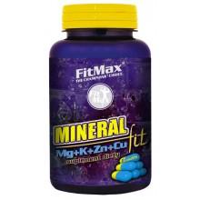 FM MineralFit, 90caps