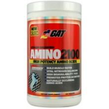 GAT Amino 2100 325 таблеток