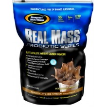 Real Mass Probiotic Series 2,7 кг