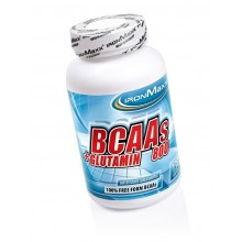 BCAA's + Glutamin 800 ( 130 caps.)