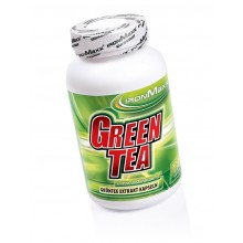 Green Tea ( 130 caps.)