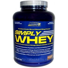 Simply Whey 2270 грамм