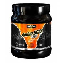 BCAA High Effect 1400 мг 200 таблеток