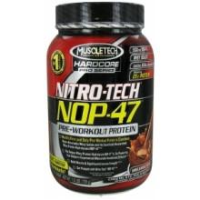 Nitro-Tech NOP-47
