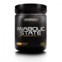 Anabolic State 375 грамм (30 порций) фруктовый пунш