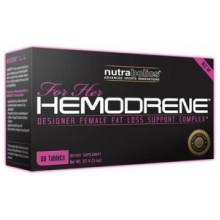 NB Hemodrene for Her, 60таб (для женщин) НОВИНКА!!!!