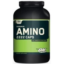 Amino 2222 Softgels ( 300 kaps.)