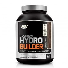 Platinum Hydro Builder