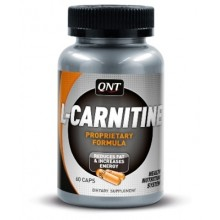 L-Carnitine 500 mg 60 caps