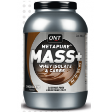 Metapure Mass + (1100 kg.)