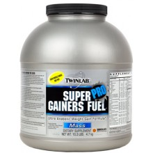 Super Gainers Fuel Pro 4,7 кг