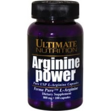 Arginine Power ( 100 caps.)