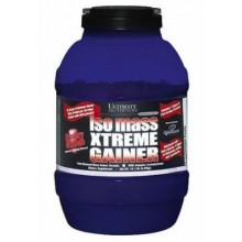 ISO Mass Xtreme Gainer 4,6 кг