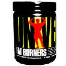 FAT BURNERS ( 110 tabs. )