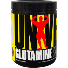 Pure Glutamine Powder, 120 гр