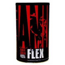 Animal Flex ( 44 packs. )