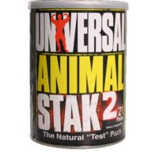 ANIMAL STAK-2 ( 21 packs.)