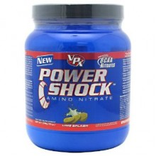 Power Shock™ Amino Nitrate 350 грамм