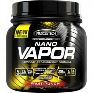 Nano Vapor Performance Series (40 порций)