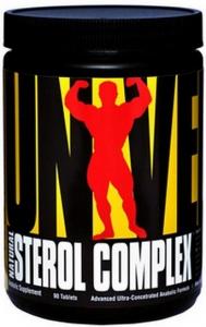 Natural Sterol Complex ( 180 tabs.)