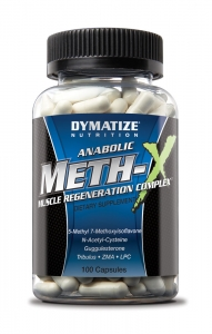 Anabolic Meth-X 100 капсул