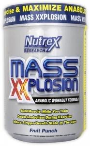 Mass XXplosion™