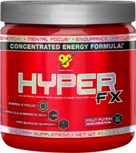 Hyper FX 315 грамм