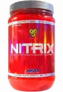 Nitrix 360 таблеток
