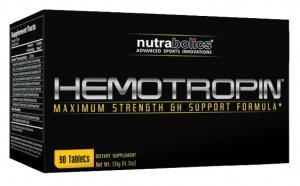 HemoTropin 90 таблеток