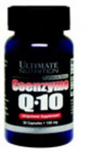 Coenzyme Q10 100% Premium ( 30 caps.)