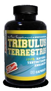 Tribulus Terrestris (60 caps.)