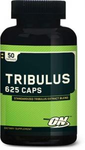 TRIBULUS 625 ( 50 caps.)