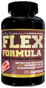 FLEX FORMULA ( 60 caps.)