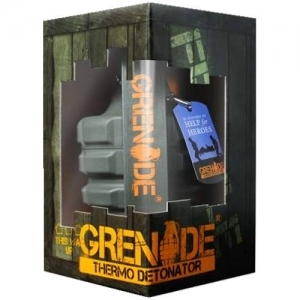 Grenade Thermo Detonator 100 капсул