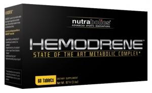 NB Hemodrene, 60таб
